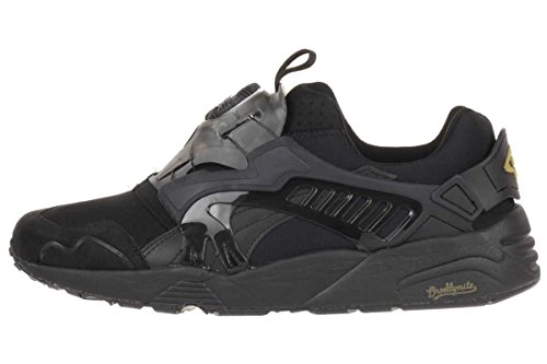 Trinomic 01 Blaze X Puma Trainers Sneaker 357294 Disc Brooklynite Chang black Sophia 4Ygvpxwq
