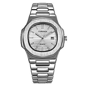 DAYLIN Marcas de Relojes de Lujo Hombre Mujer Reloj Pulsera ...
