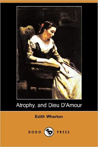 Image result for atrophy edith wharton