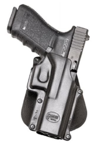 Fobus Conceal concealed carry Paddle Holster for Glock 20/21/37/41 Booming Super Spectra - Fobus Gl3 Paddle Holster