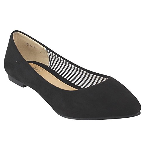 Betani Womens Casual Ballet Flats product image