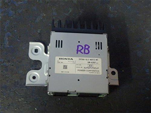 ホンダ 純正 オデッセイ RB3 RB4系 《 RB4 》 オーディオアンプ P10600-18001458 B07BGDHBRP