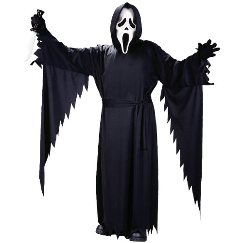 Ghost Face Teen Costume -