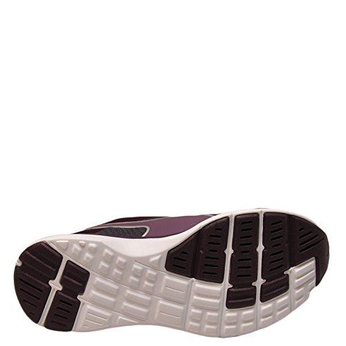 Puma Faas 500 V4 Pwrwarm Femmes Chaussures De Course Prune