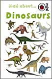 Ladybird Minis Mad About Dinosaurs