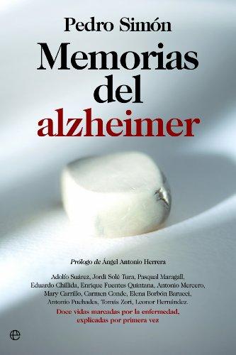Memorias del Alzheimer (Actualidad (esfera)) (Spanish Edition)