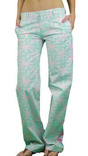 CUSTO BARCELONA Women's Fumanchu Nobuko Pants