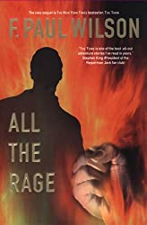 All the Rage (Adversary Cycle/Repairman Jack Book 4)