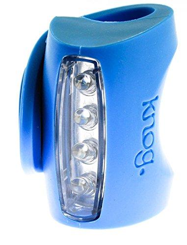 Knog Skink Rear Light 4 Led