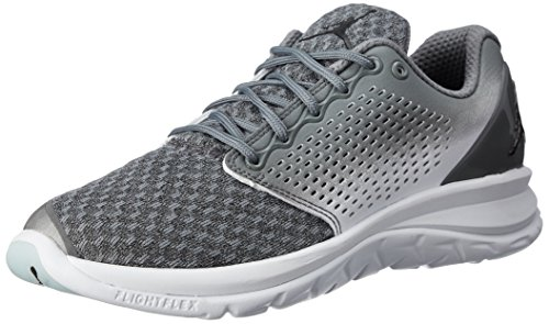 Nike Jordan Men's Jordan Trainer St Winter Cool Grey/Blac...