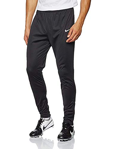NIKE Men's Dri-Fit Academy Tech Soccer Pants-Black-2XL