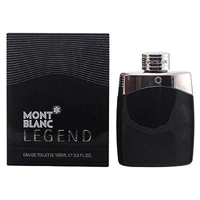 Montblanc - Men's Perfume Legend Montblanc EDT