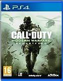 Call Of Duty Modern Warfare Remastered (PS4) (輸入版)