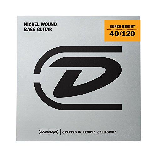Top 5 String Bass - 2