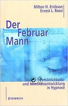 Der Februar-Mann.