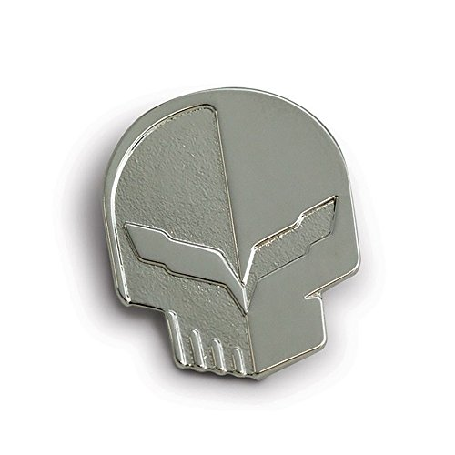 C7 Corvette Lapel Pin (Jake Logo)