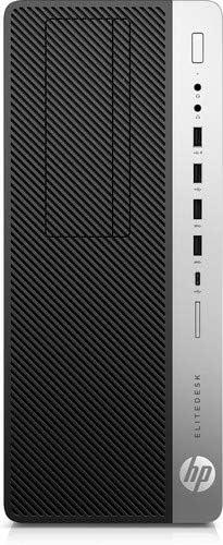 HP EliteDesk 800 G5 9th Gen Intel® Core? i7 i7-9700 16 GB DDR4 ...