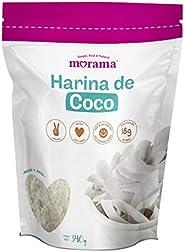 Morama Harina de Coco, 340 g