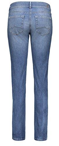 Jeans Donna Straight Straight Jeans Donna Donna Mac Mac Jeans Mac Straight Mac wX0tq6a