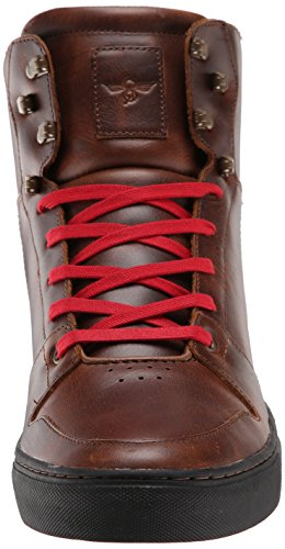 Creative Recreation Mens Adonis Mode Sneaker Mahogny