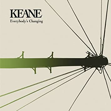 CHANGING TÉLÉCHARGER KEANE EVERYBODY