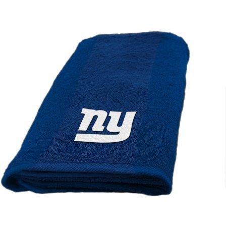 Logo Towel - NFL New York Giants Finger Towel