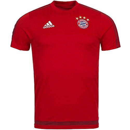 Adidas FC Bayern Munich Training Jersey-FCBTRU - Munich Gear Bayern