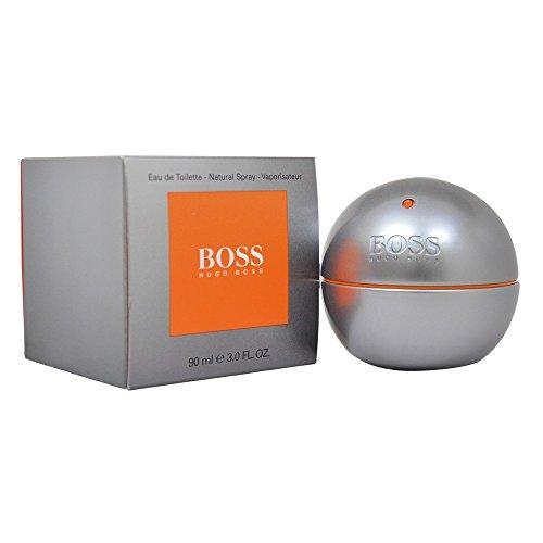 Boss In Motion By Hugo Boss For Men. Eau De Toilette Spray 3 Ounces from Hugo Boss