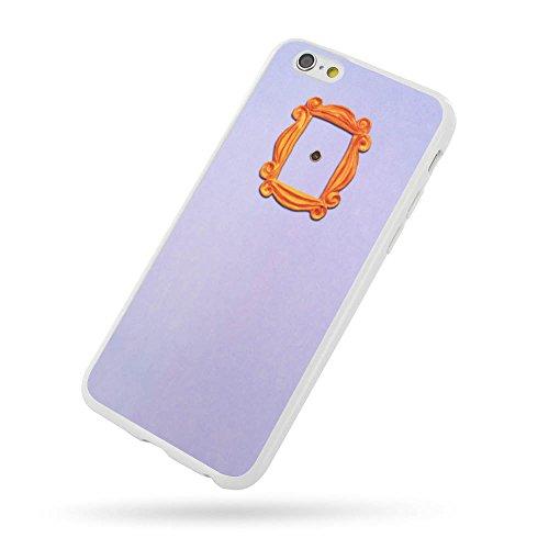 Friends Door for Iphone Case (iPhone 5/5s white)