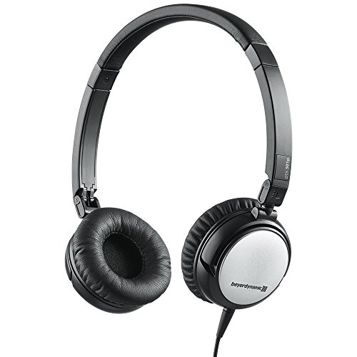 Beyerdynamic DTX 501P Lightweight Portable Headpho...