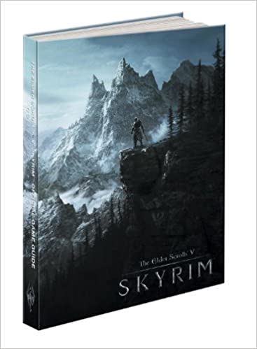 Elder Scrolls V: Skyrim Collectors Edition: Prima Official Game ...