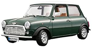 Bburago 12036G - Mini Cooper (1969) color verde (01:18)