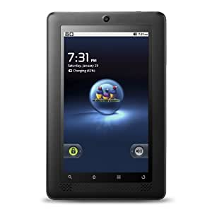 ViewBook VB730 7-Inch Android 2.2 Wi-Fi/BT Tablet - Black