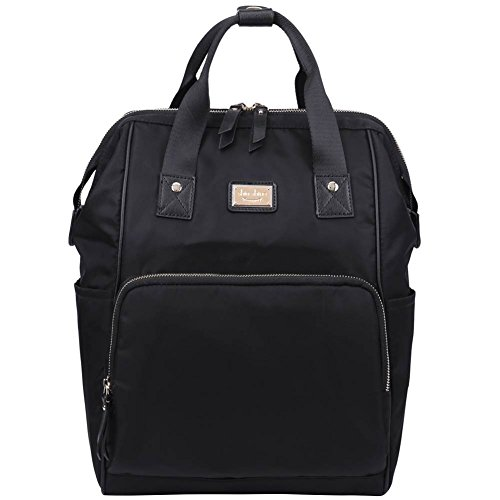 Water Resistant Classic Large Travel Backpack Diaper Bag Backpack Maternity  Nappy Baby Bags 41973b206b930