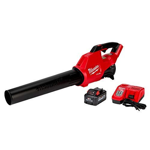 Milwaukee Electric Tools 2724-21HD M18 Fuel Blower Kit (120 Mph)