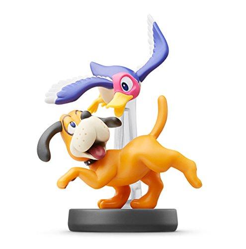 Duck Shoot amiibo - Japan Import (Super Smash Bros Series) by Nintendo