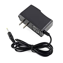EPtech AC Adapter Charger for JVC Everio Camcorder GZ-E10BU GZ-E200 AC-V11U PSU