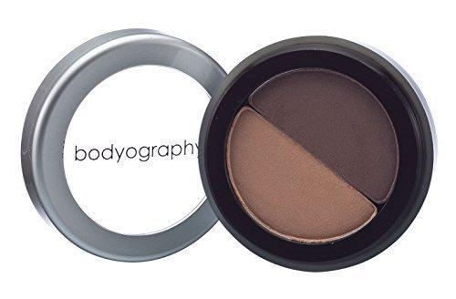 Bodyography Duo Expressions Eyeshadow/Blush/Eyeliner - Soleil (6550) by (Bodyography Duo)