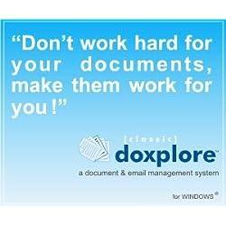 Classic Doxplore - DMS