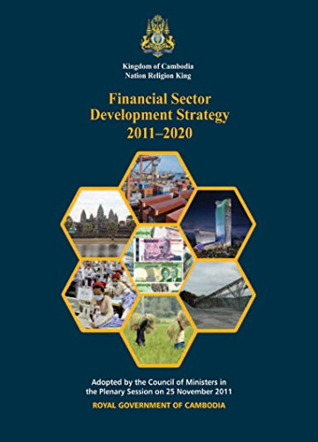 Amazon.com: Financial Sector Development Strategy 2011-2020 ...