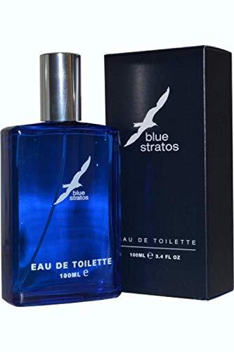 (Blue Stratos by Blue Stratos Eau de Toilette Spray 100ml)