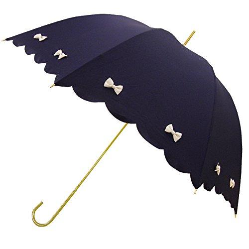 ピンクトリック 長傘