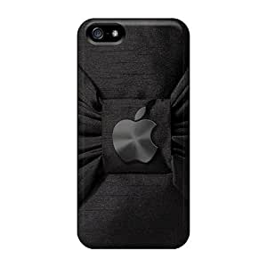 Hot Fashion WXGiSvK4791QxCWm Design Case Cover For Iphone 5/5s Protective Case (black)
