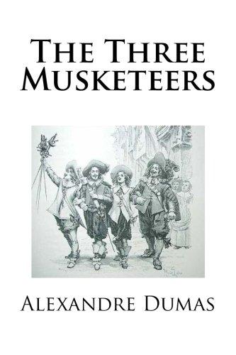 The Three Musketeers pdf epub