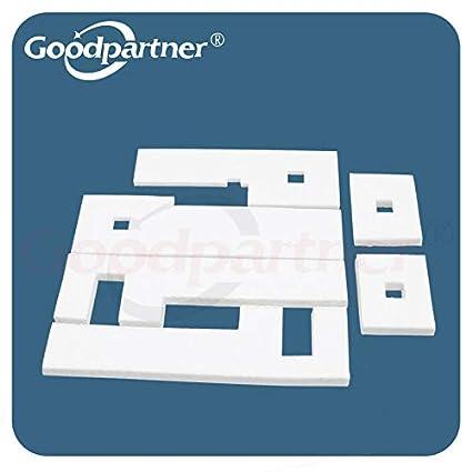 Amazon.com: Printer Parts - Bandeja de basura de esponja ...