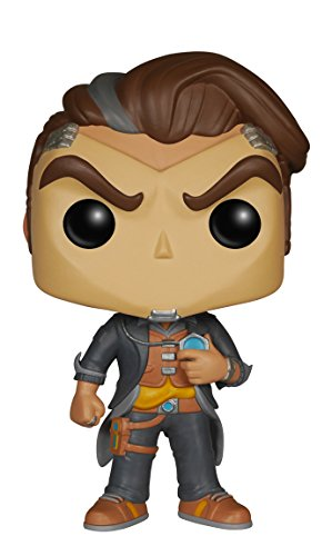 Funko Pop! - Vinyl Games Borderlands Handsome Jack (5764)