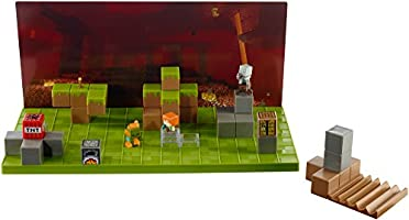 Minecraft Stop Motion Animation Studio Movie Creator DYT67 NEW IN BOX