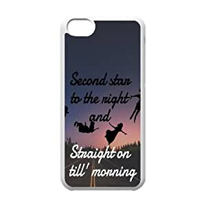 Generic Case Peter Pan For HTC One M7 G7Y6657628