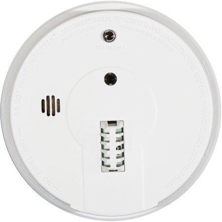Kidde Hardwire Interconnectable 135-Degree Heat Alarm HD135F