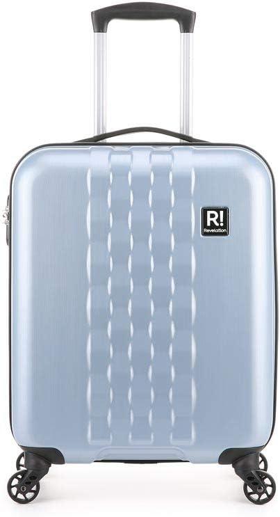 Revelation Mundaka Premium Bagage Cabine 55 Centimeters 34 Argent/é Light Blue